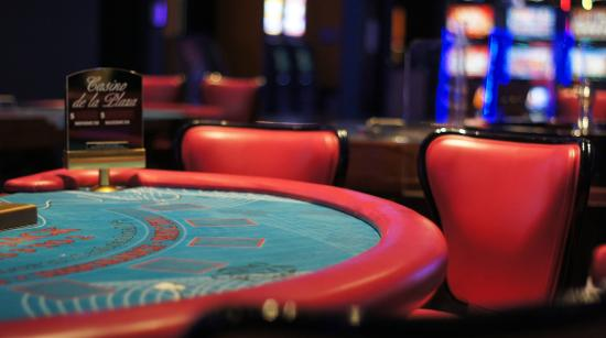 Image result for plaza hotel casino table games