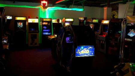 Arcade Club  Bury    2018 All You Need to Know Before You Go  with     Arcade Club  Bury    2018 All You Need to Know Before You Go  with Photos     Bury  England   TripAdvisor