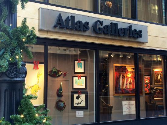 atlas galleries 535 n michigan