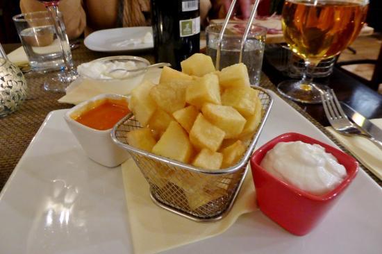 Tapas Restaurant 1010 Wien