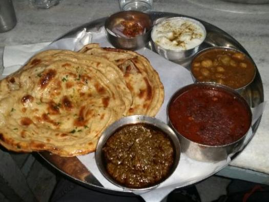 Image result for Kesar da dhaba