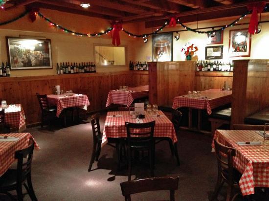 Booths Dave Italian Kitchen Evanston Tripadvisor