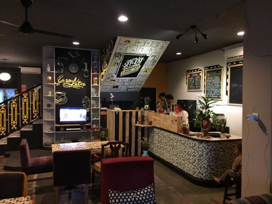 DCID 4 Kafe Hits Depok