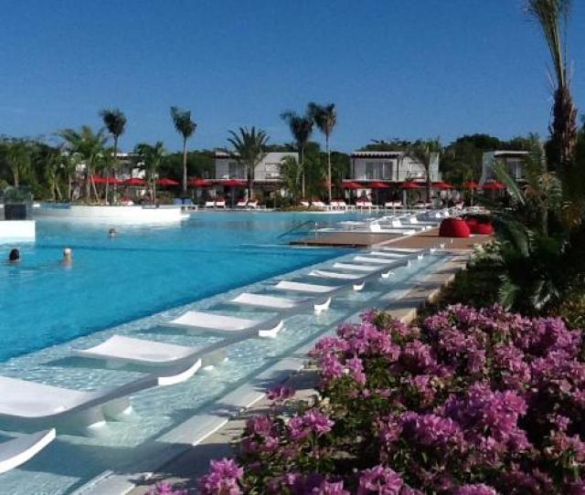 Club Med Punta Cana Espace Zen