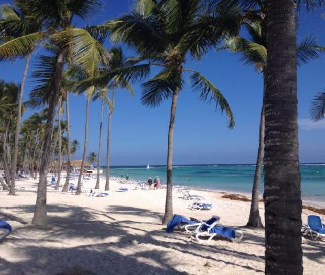 Club Med Punta Cana Plage