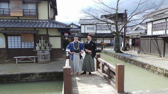 Image result for toei kyoto studio park