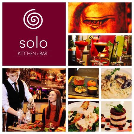 Solo Restaurant Bar KitchenKitchen Bar Restaurant Belfast   Kitchen Design. Kitchen Bar Menu Belfast. Home Design Ideas