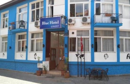 Blue Hotel (Antalya, Turkey) - Apartment Reviews - TripAdvisor