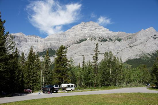 Informed rvers have rated 19 campgrounds near canmore, alberta. Mt Kidd Picture Of Mount Kidd Rv Park Kananaskis Country Tripadvisor