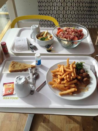 ikea restaurant pace restaurant