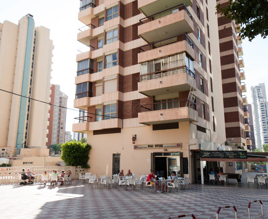 Acuarium Ii Apartments Updated 2019 Prices Inium Reviews Benidorm Spain Tripadvisor