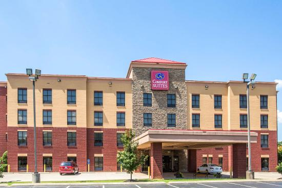 Comfort Suites Updated 2018 Prices Amp Hotel Reviews