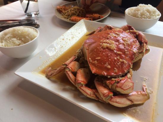 Seafood Restaurants San Mateo Ca