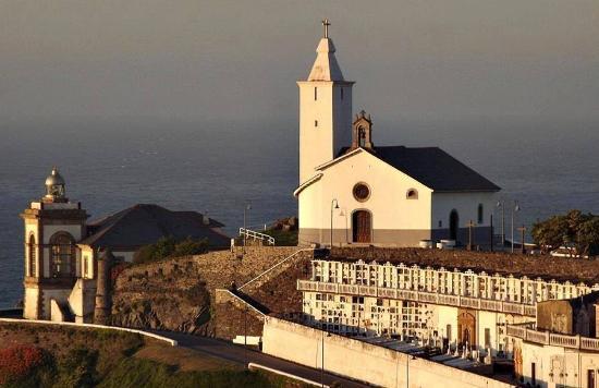 Znalezione obrazy dla zapytania Capilla de la Atalaya y Faro