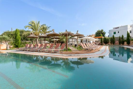 Apartamentos Playa Ferrera Apartment Reviews Cala Majorca