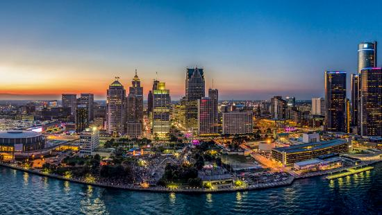 Image result for detroit michigan