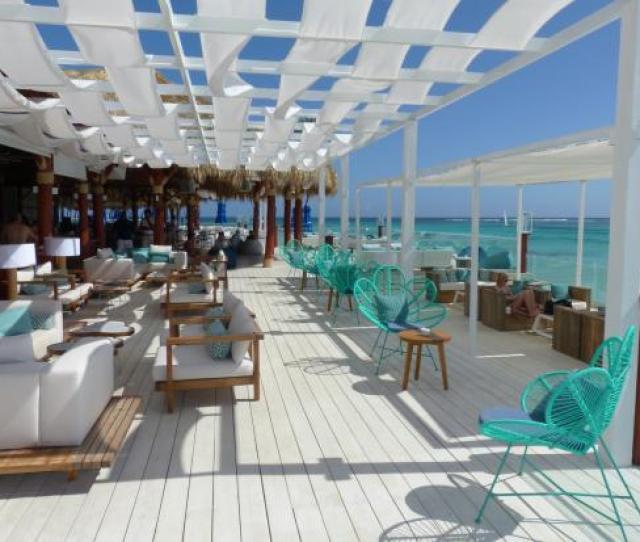 Club Med Punta Cana Bar Indigo