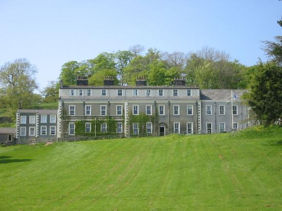 WADDOW HALL Clitheroe Updated 2019 Prices Hostel