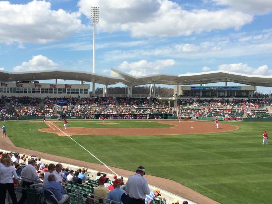 photo0.jpg - Picture of JetBlue Park, Fort Myers - TripAdvisor