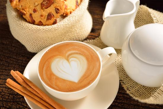 Image result for coffee presentation