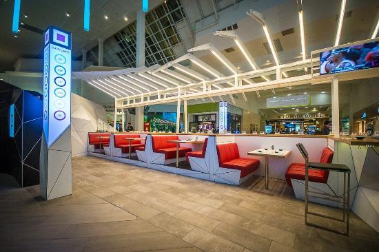 Fast Food Restaurants 32809