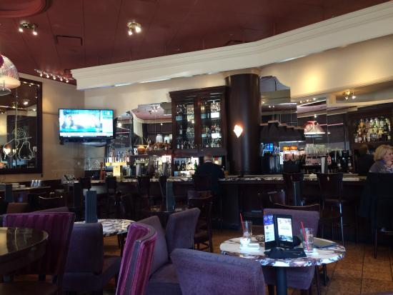 Good Restaurants Downtown Indianapolis