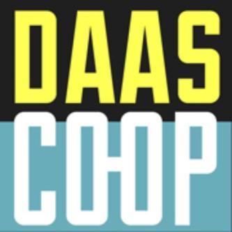 DAAS CO-OP Art Gallery & Gifts