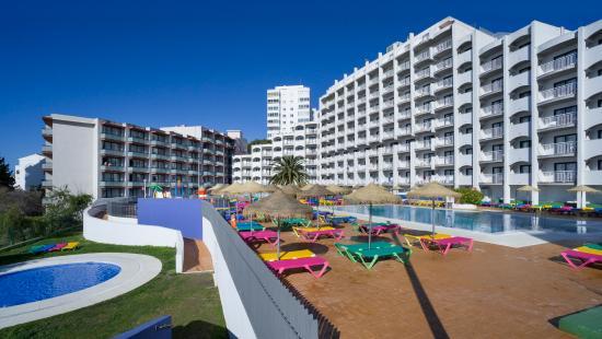 Medplaya Hotel Bali Reviews Benalmadena Costa Del Sol