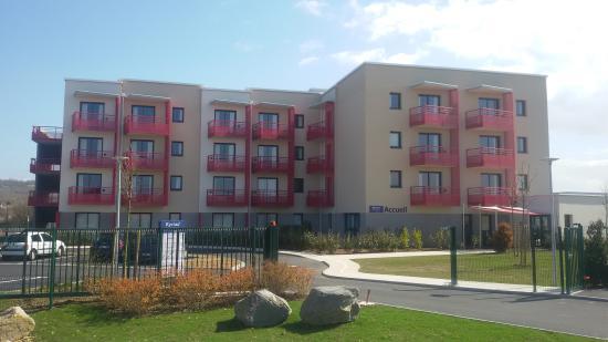 Kyriad Prestige Residence Hotel Dives Sur Mer Voir Les