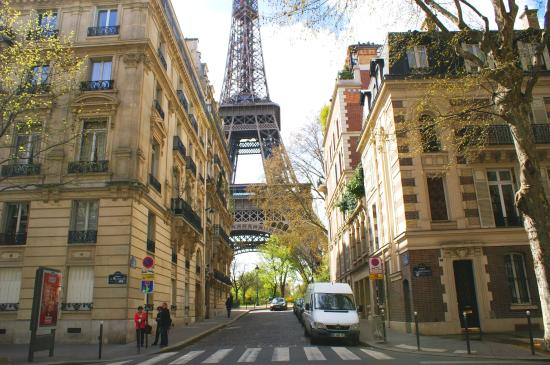 Rue de l'Universite (Paris) - 2019 All You Need to Know ...