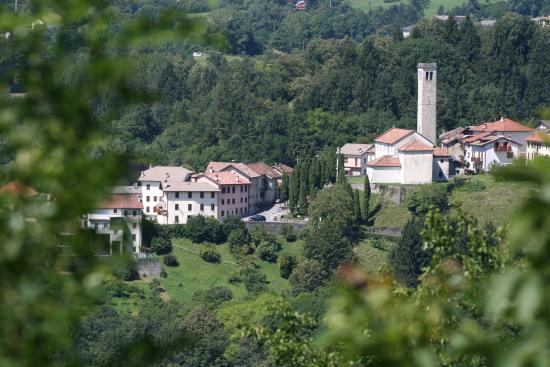 Bolzano Bellunese Picture Of Bb Monte Schiara Belluno