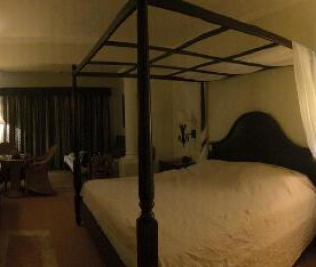 Grand Bahia Principe Jamaica King Size Bedroom Was Large Mini Fridge Stocked Daily