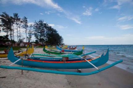Pantai Pulau Belitung