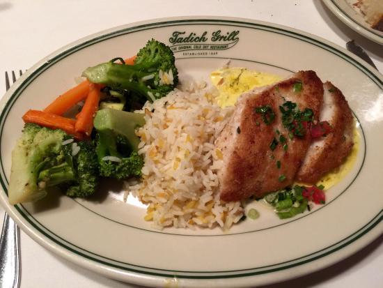 San Fran Seafood Restaurants