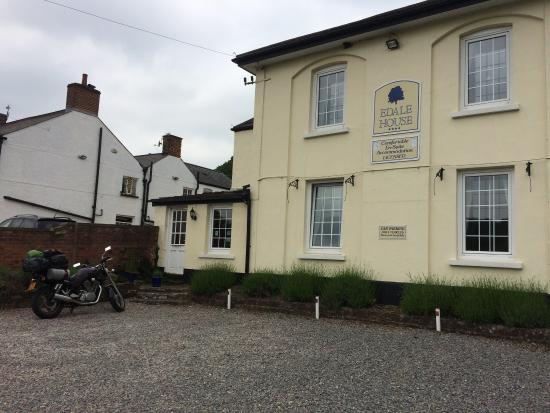 Edale House UPDATED 2018 Prices Amp BampB Reviews Parkend Forest Of Dean Gloucestershire