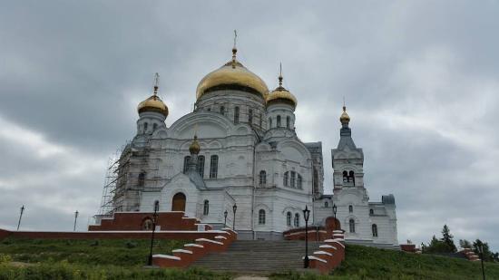 Белогорский монастырь, Белая Гора: лучшие советы перед ...