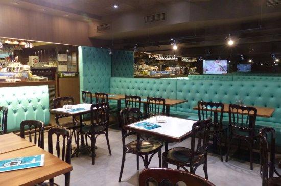 Resultado de imagem para Café Carmen 17 Bistro madrid