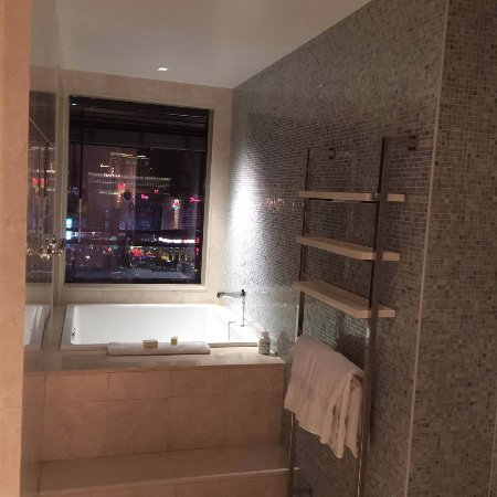 terrace one bedroom fountain view - picture of the cosmopolitan of