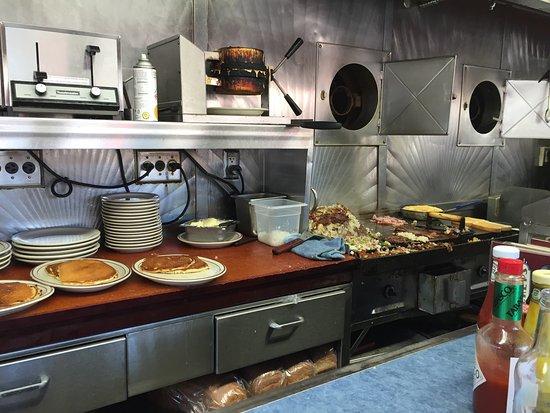 Family Restaurants Near Xcel Energy Center