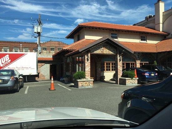 Steak House Newark Nj