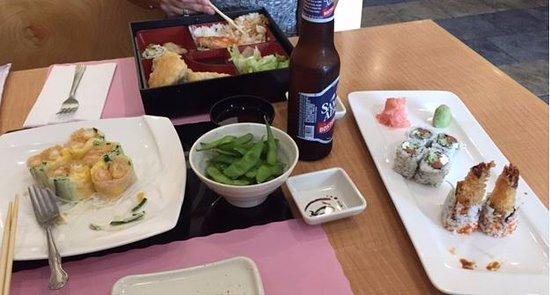 Sushi Restaurants Quincy Ma