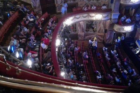 Novello Theatre Balcony Image And Attic Aannemerdenhaag Org Aanneenhaag London