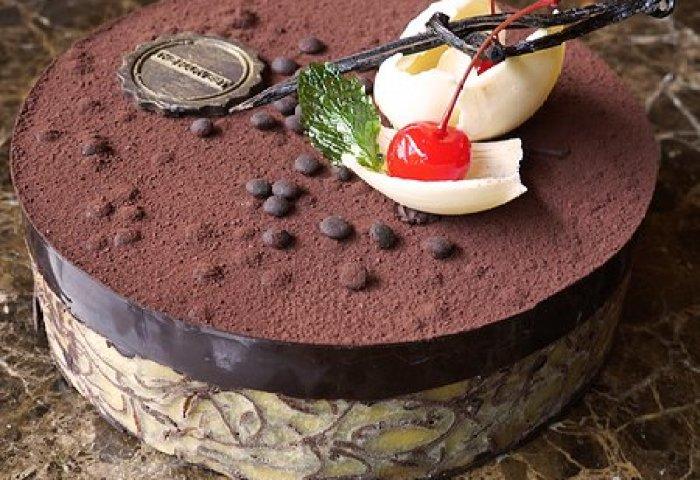 Red Velvet Picture Of The Harvest Cakes Depok Depok Tripadvisor