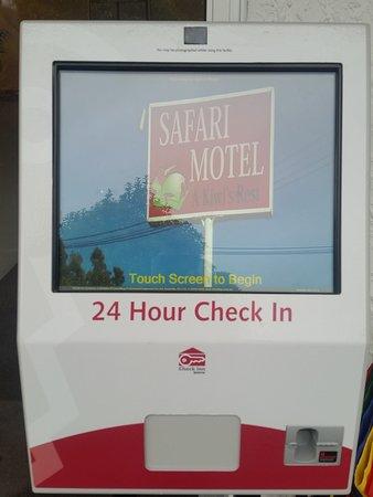 Safari Motel - UPDATED 2018 Reviews & Price Comparison ...