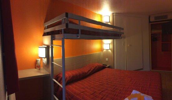 Premire Classe Marseille Est La Valentine Hotel Voir
