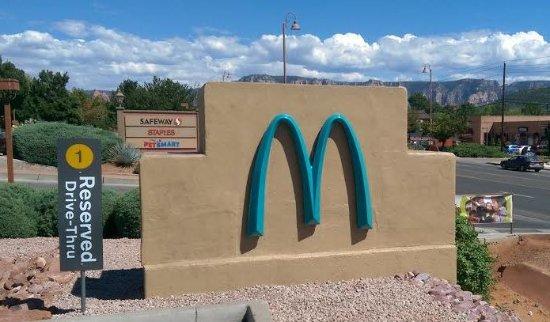 Fast Food Near My Location Now
