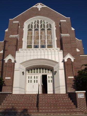 St. Peter Catholic Church, DeLand - TripAdvisor