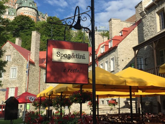 Best Dinner Restaurants Quebec City