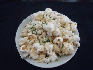 Pipoca Gourmet Salgada: 3 receitas deliciosas 3