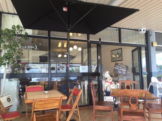 Greek Restaurant Gold Coast